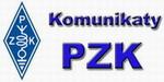 Komunikaty PZK K-PZK