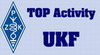 TOP Activity UKF tabele 2012